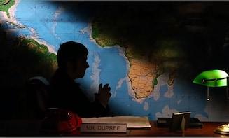 Mr. Dupree Escape Room Mission