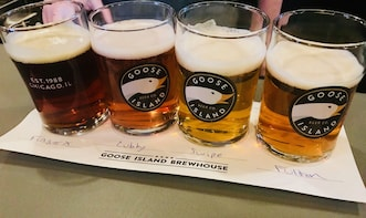 Comedy & Craft Beer Tour of Old Town