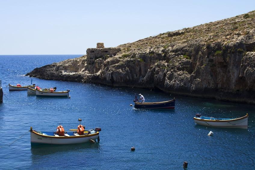 Show item 2 of 8. Maltasightseeing - Malta Hop on Hop off Bus Tour