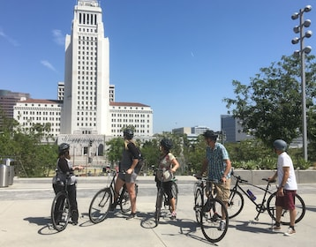 Bike Tour in Los Angeles