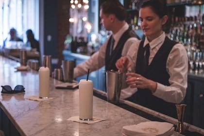 Bartenders in New Orleans