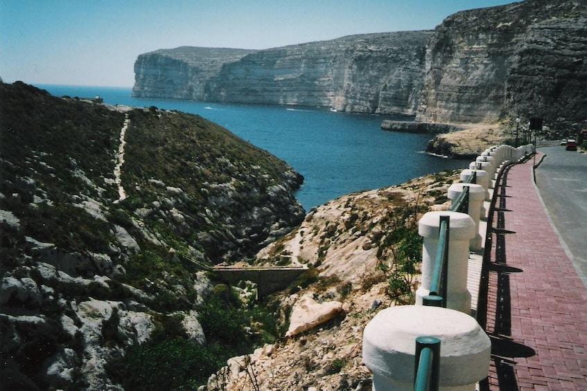 Sightseeing tour of beautiful Gozo