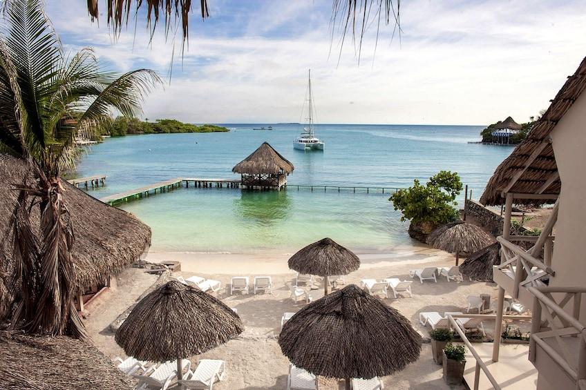 Full-Day Isla del Sol