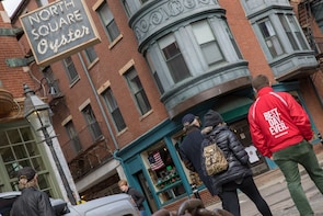 Boston: North End Small Group Food Tour