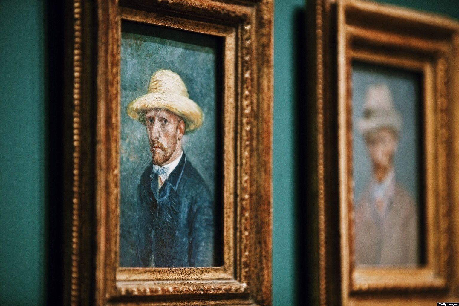 Skip-the-Line Van Gogh Museum Semi-Private Guided Tour