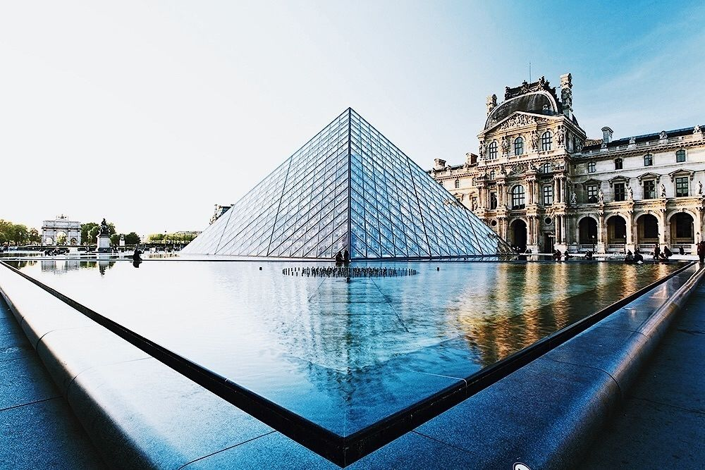 Louvre Museum Skip-the-Line Guided Museum Tour up to 8 guest