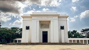 Full-Day Santa Marta