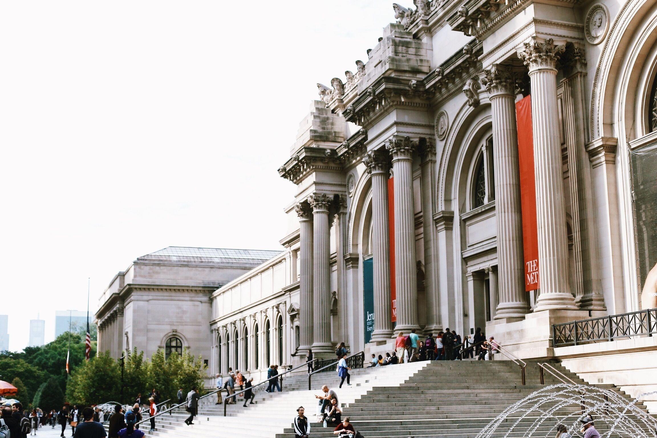 Metropolitan Museum of Art -Semi-PrivateGuided Museum Tour