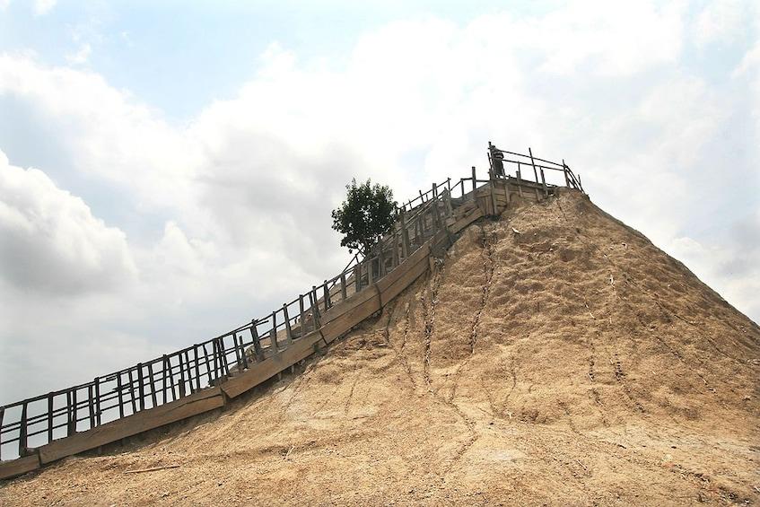 Show item 4 of 8. Full-Day Volcano of Totumo
