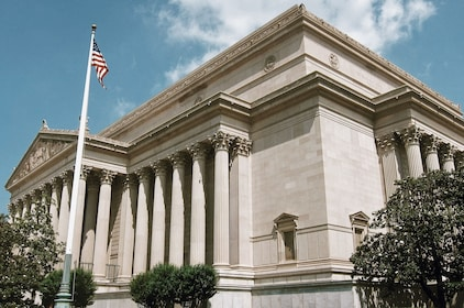 National Archives Skip-The-Line Guided Museum Tour Washington DC Semi-Private Tour Private Tour Babylon Tours5.JPG