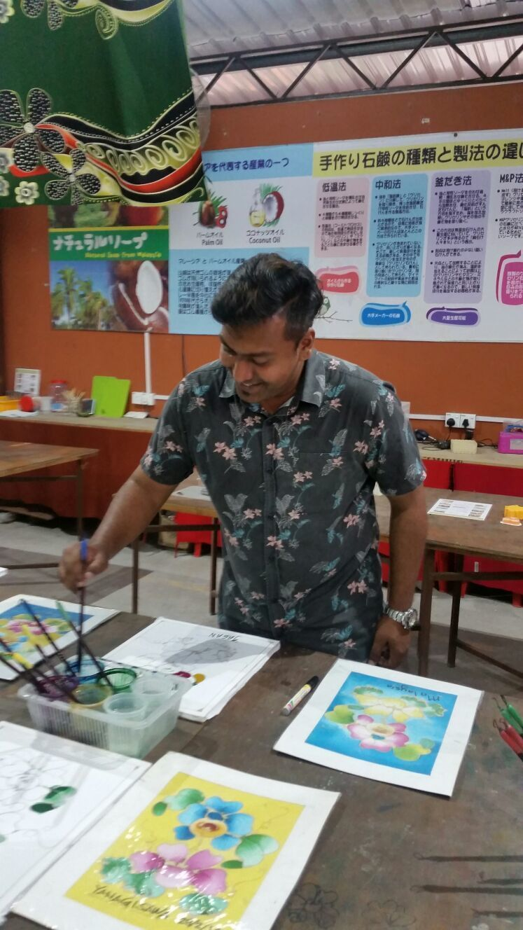 Heritage Tour of Johore Bahru