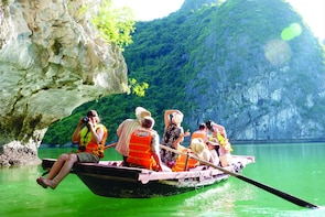 15-Days A Glimpse of Vietnam, Cambodia & Laos Package Tour