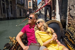Venice: 30-minute Private Gondola Ride
