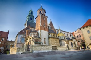 The Wawel Royal Cathedral Entrance Ticket with Audio-Guide