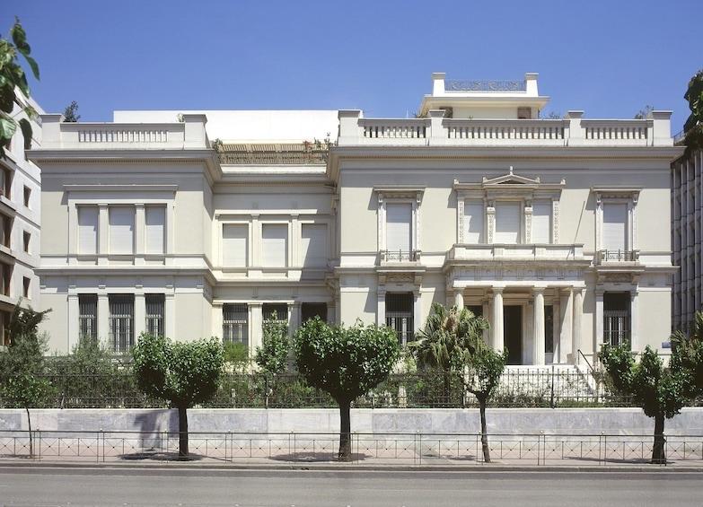 Foto 4 von 8 laden Entrance Ticket for Benaki Museum of Greek Culture