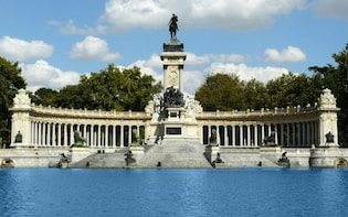 History of Madrid City Centre PRIVATE Guided Walking Tour