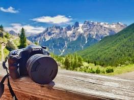 The Dolomites Tour