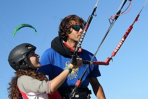 Kitesurfing Course in El Médano