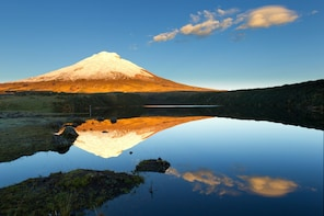 Full-Day National Park Cotopaxi