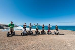 Segway Tour around Playa de Jandía in Fuerteventura