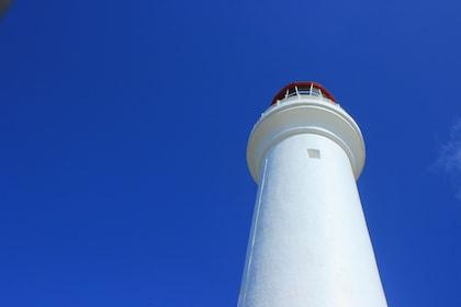 Lighthouse in Victoria, Australia