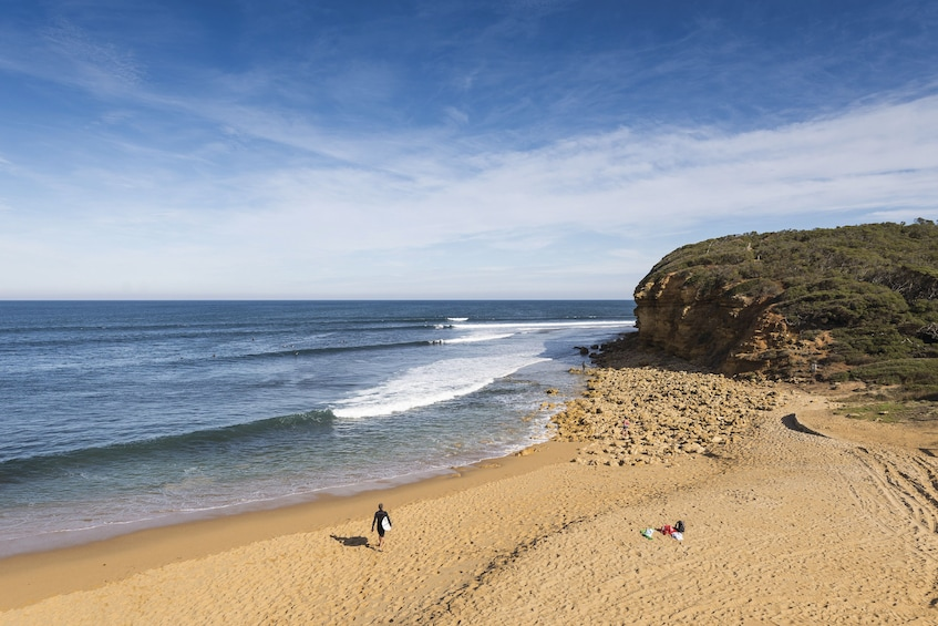 Show item 5 of 5. Great Ocean Road Private Day Tour