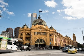 Understanding Real Melbourne Private Tour