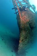 Wreck Diving Weekend