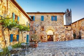 Chianti & Castles Tour from San Gimignano