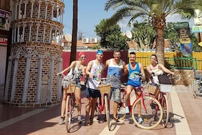 3-Hour Tour on Vintage Bike in Maspalomas