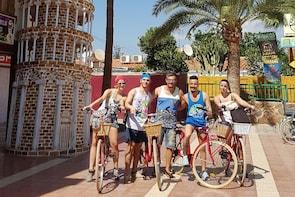 3-Hour Tour on Vintage Bike in Maspalomas