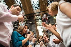 VIP Perth Swan Valley Wine Tour - Premium Small Group Tours