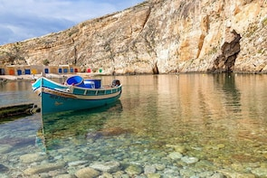 Discovering Gozo - Full day tour including buffet lunch