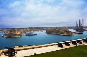 Full Day tour to Mosta, Ta'Qali crafts, Mdina, Valletta