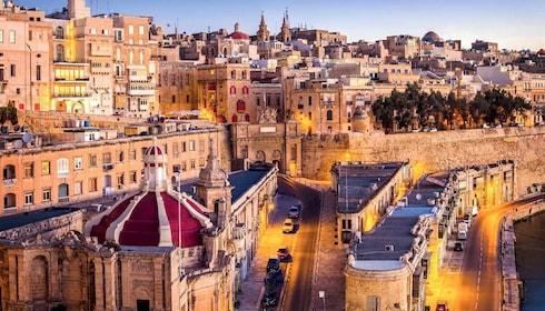 Valletta Capital of Malta