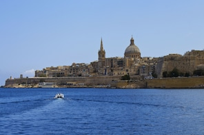 The Tour of Valletta - half day tour with licensed guide