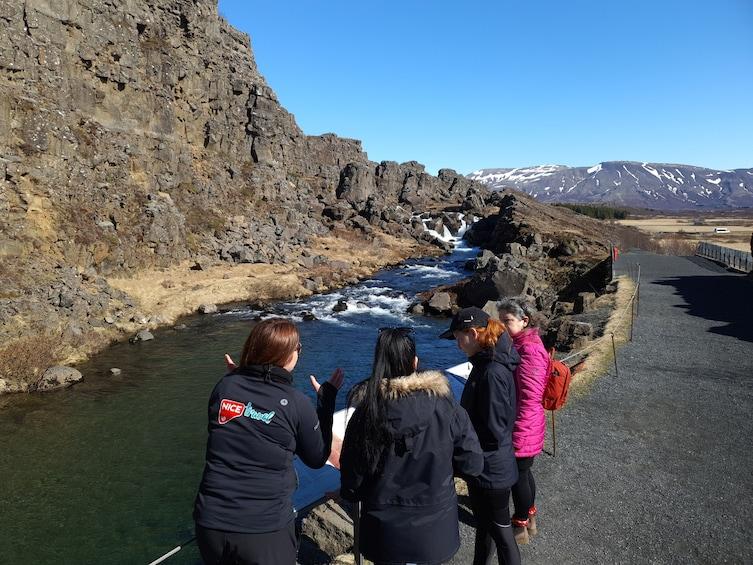 Carregar foto 3 de 10. Golden Circle, Kerid Crater & Blue Lagoon Admission Tickets