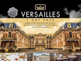 ,Palacio de Versalles