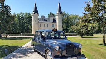 La vie de château - Médoc