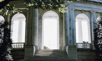 Arlington Cemetery - Private Guided Walking Tour
