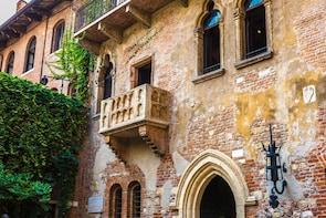 Verona: 2-Hour Romeo and Juliet Walking Tour