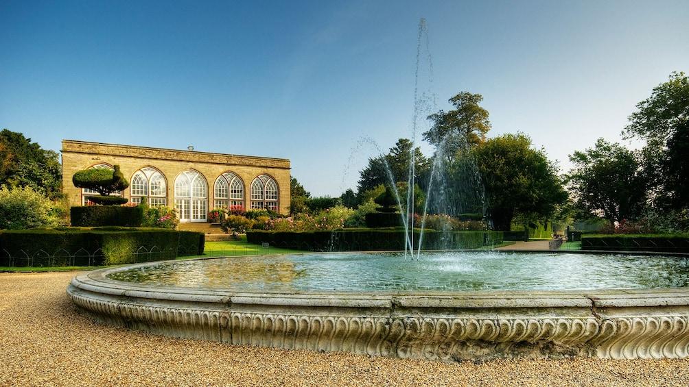 Warwick Castle Tickets