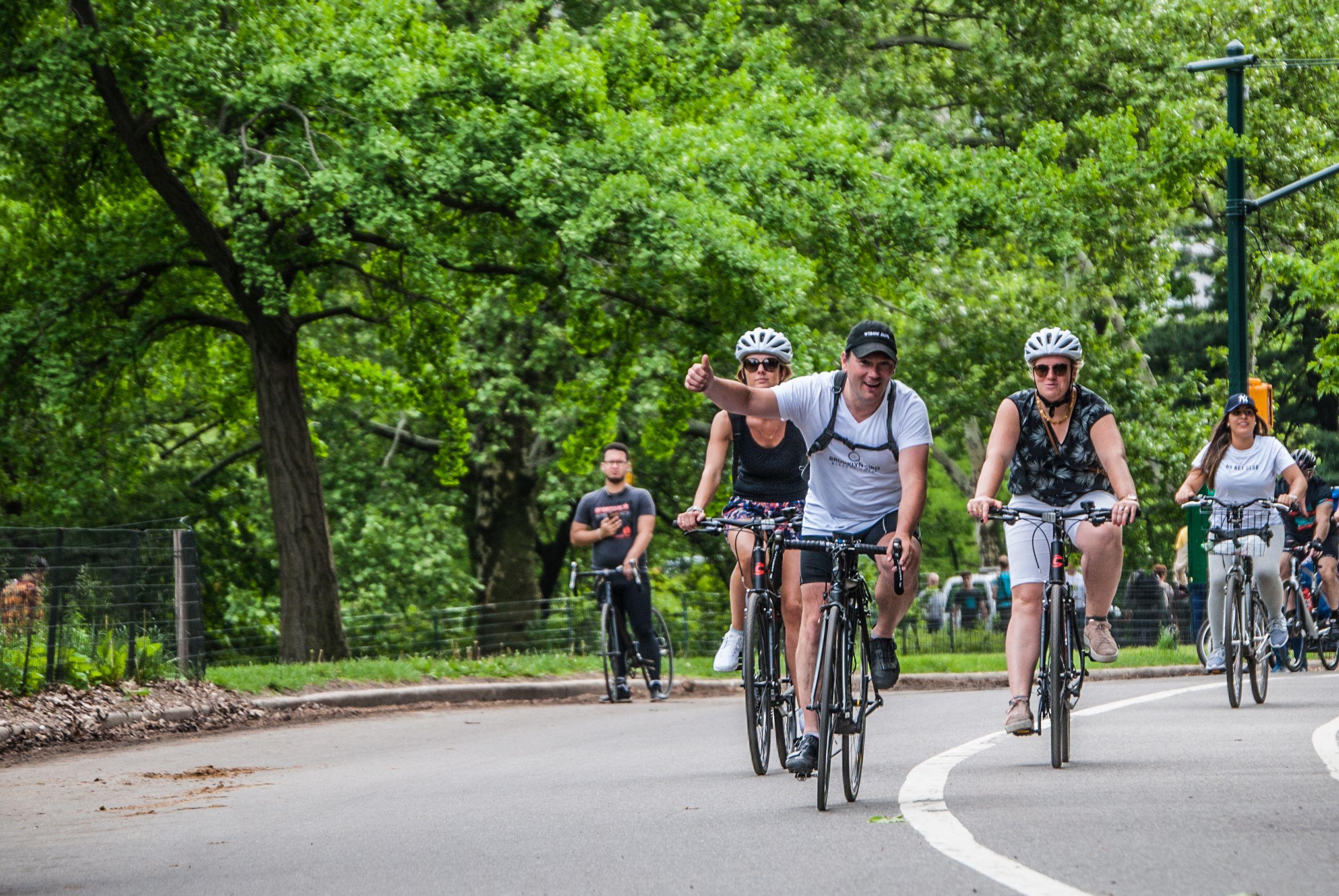 Brooklyn Bike Tour