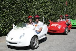 Discover LA Scoot Tour