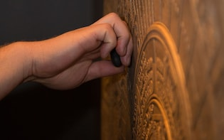 The Raid on Mr. Croft's Museum Escape Room Mission