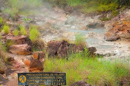 Volcanic Lake - Rincon de la Vieja National Park - Native's Way Costa Rica - Tamarindo Tours.jpg