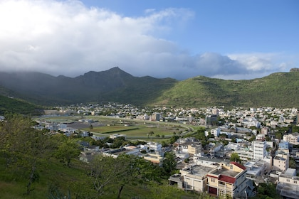 Discover Mauritius: Private Full Day Customized Tour