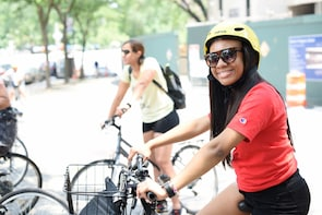 Bike Rental: Brooklyn Bridge, New York City