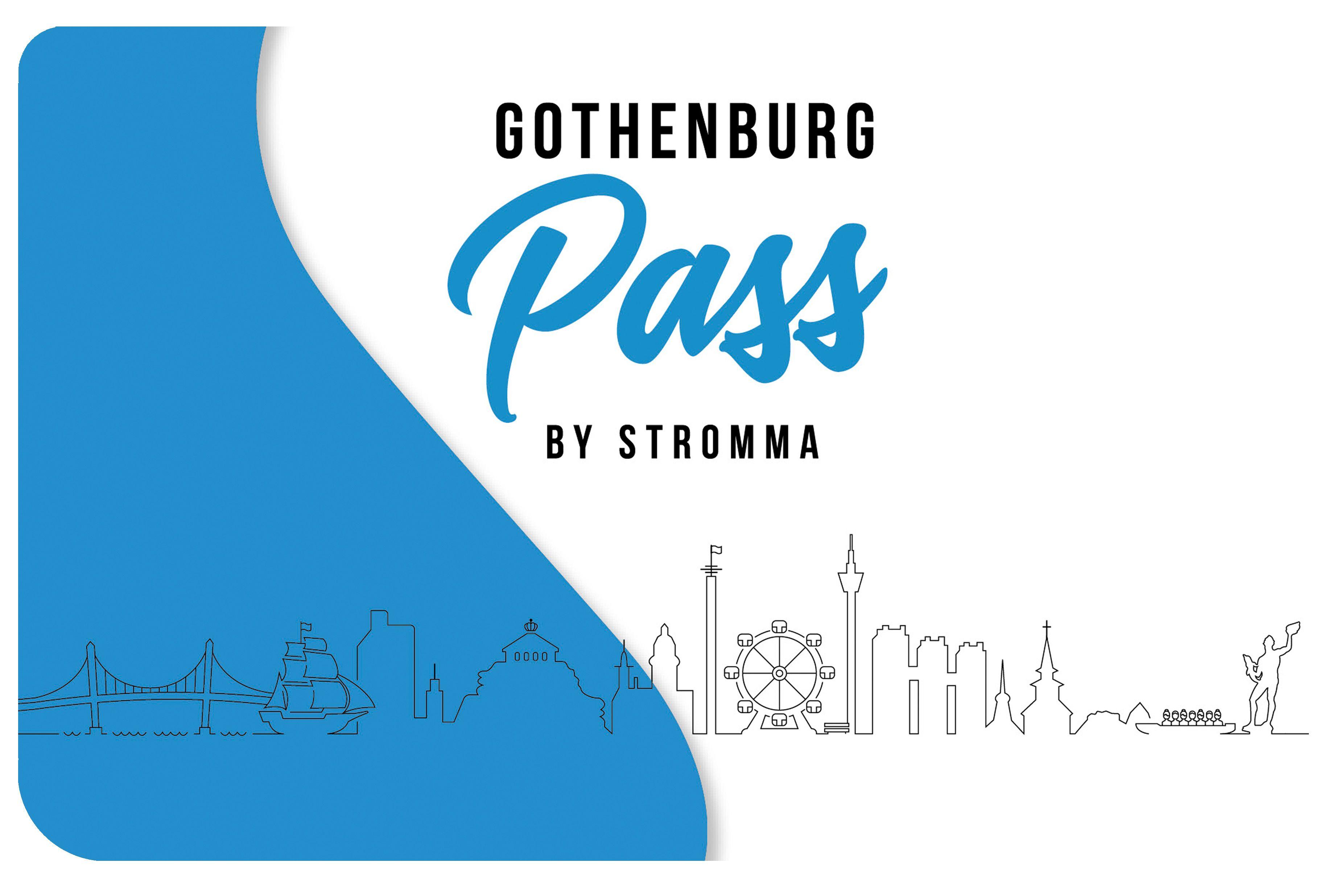 Göteborg-pass