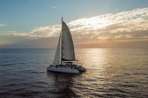 Ti Marouba Sunset Cruise from Tamarindo